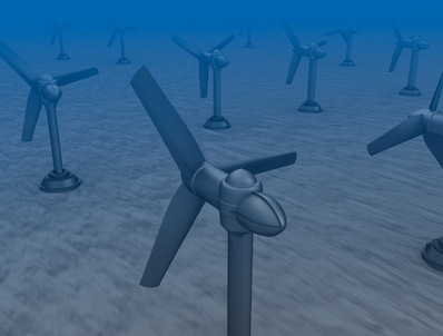 Ocean Energy Project By Technology Giant In Japanese Waters
