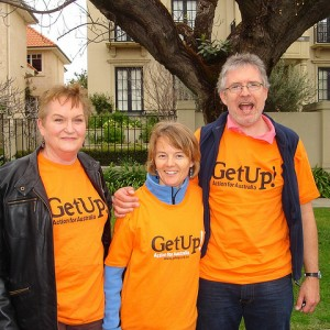 GetUp Australia encouraging switch to renewable enegry