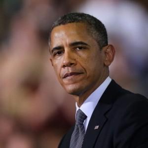 Spending Bill with barack obama