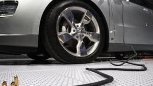 Electric cars worse than petrol predecessor?