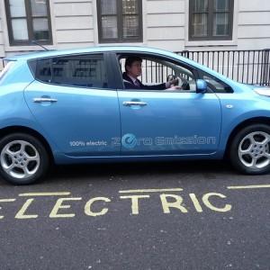 Global Car Leasing Proff