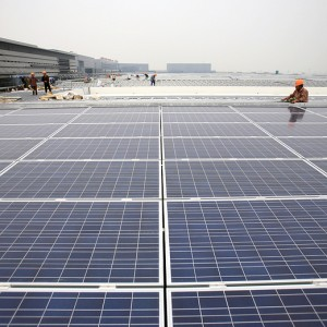 Trina Solar Delivers World Record Worthy Technology In 2014