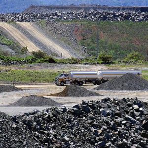 Coal industry gains support from the Queensland Labor party