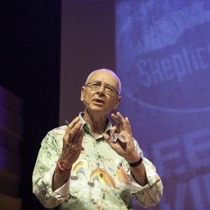 Dr Karl retracts support for government's intergenerational report