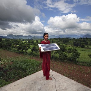 India soon to see power revolution with new solar energy policy