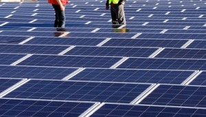 Looming changes for ACT solar power farm