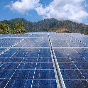 Renewable investment drops significantly during the course of 2014