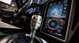 Renovo Motors releases luxury, high-speed electric vehicle