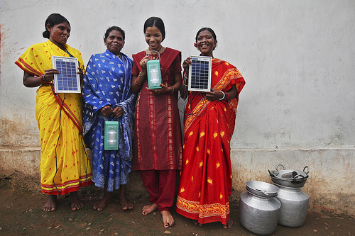 Subsidies Scheme Halved In India S Solar Energy Industry