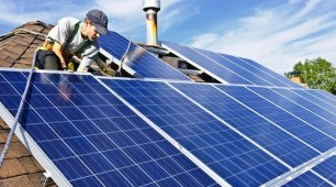 An Aussie guide to solar PV in the UK