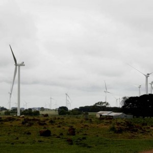 Macarthur wind farm is the largest in southern hemisphere