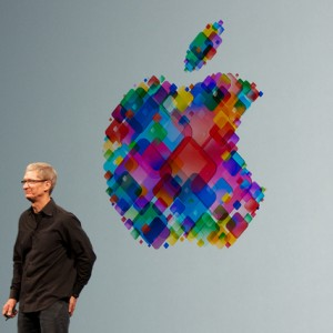 Apple CEO announces monumental $848M solar power partnership