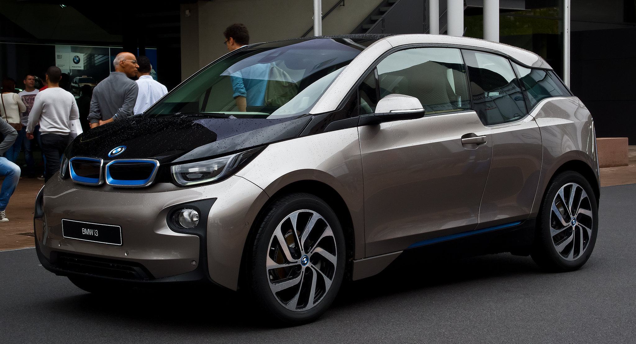 Electric Car Subsidies Australia