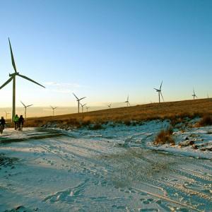 Renewable energy developments reaffirm Scotland as global leader