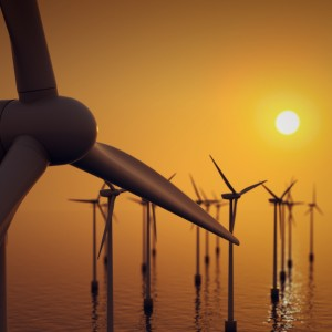 Wind power in the U.S and China set to increase in the near future