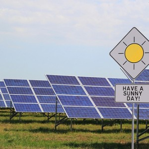 Energy industry changing with solar expected to achieve grid parity