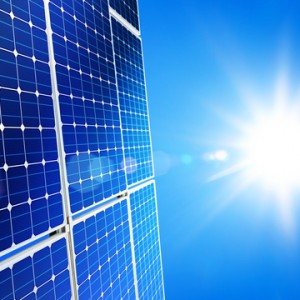 Solar cell technology taken to new heights by University of NSW