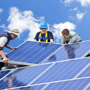 Solar power storage to get easier with Solar Citizens campaign