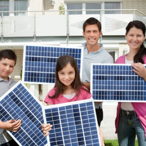 Solar power incentive increases renewable energy investment