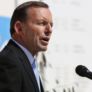 Abbott Government Help Fund Consensus Centre