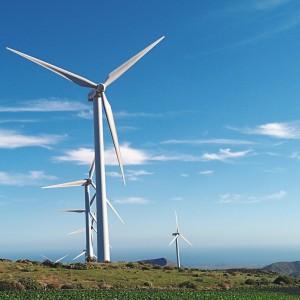 Spain Utilising Alternative Energy