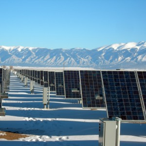 SunEdison's Ultimate Projects