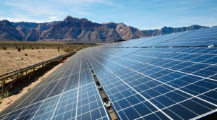Renewable energy technology continues to rise in California