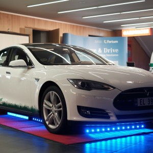Is Australia Ready For Tesla Model S?