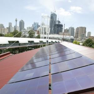 Australians Prefer Solar Energy Over Coal