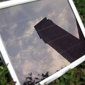 Solar Chimneys: Viable Alternative to Photovoltaic Cells?