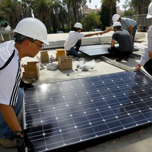 Australia World Leader of Solar Power Installation