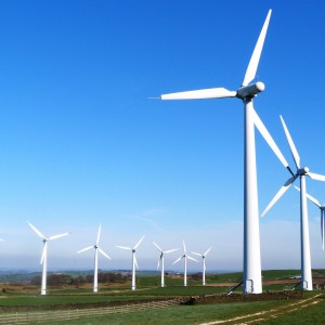 Dual Rotor Adds Efficiency To Wind Turbine Technology