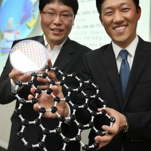 Graphene Supercapacitor Charges Batteries In Just 4 Minutes