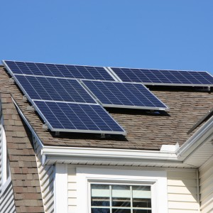 free solar panels give hope to low income families