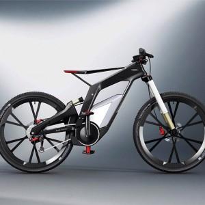 Salt Powered Electric Bike A Viable Lithium Alternative