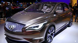Mercedes And Qualcomm's Wireless Charging Technology Line