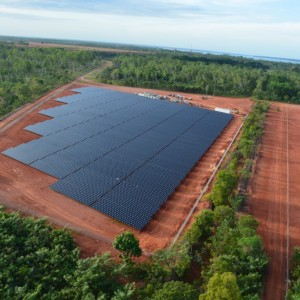 Rio Tinto Opens Mining Industry's Largest Ever Solar Plant