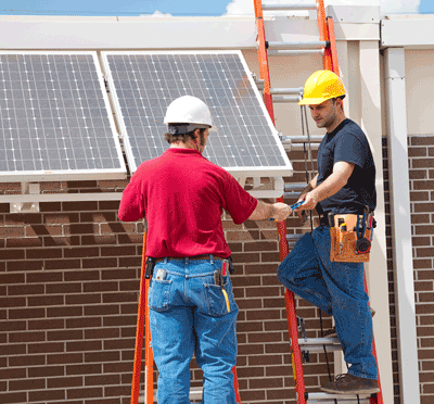asq solar installers commercial tax offset business energy bills savings