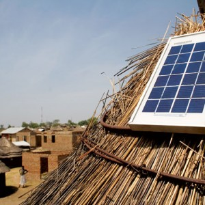 Energy Africa Campaign Investing In Solar