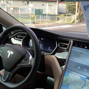 Tesla AutoPilot Feature Goes Horribly Wrong