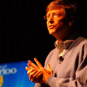 Gates Rejects Pressure for Fossil Fuel Divestment