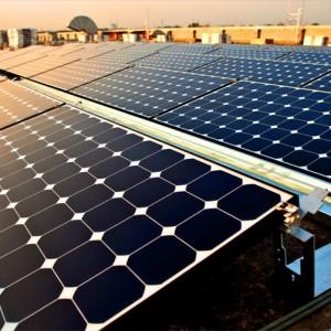 SolarCity Creates World's Most Efficient Solar Panel