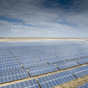 Could QLD be getting a large scale solar farm?