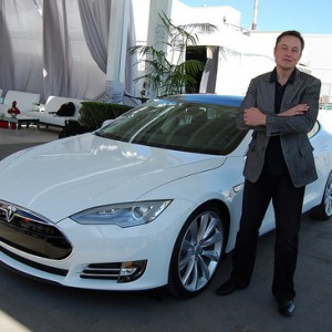 Elon Musk Predicts Fully Autonomous Cars By 2017