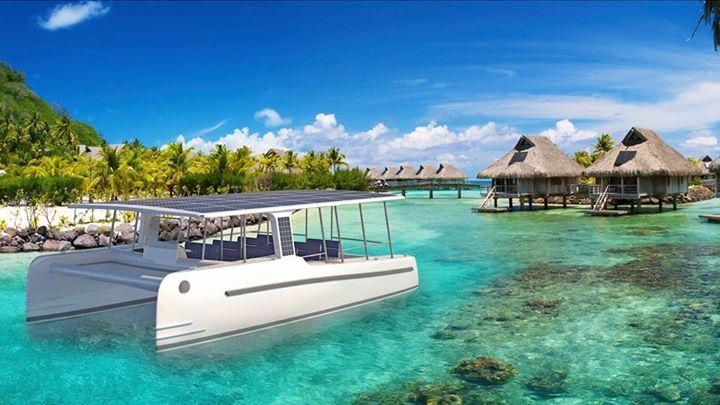 The SoelCat 12. Image: Soel Yachts.