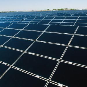 Europe Installs Largest Floating Solar Farm