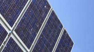 Green leaves inspire solar cells