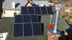 Rooftop solar leasing initiated by Victorian government