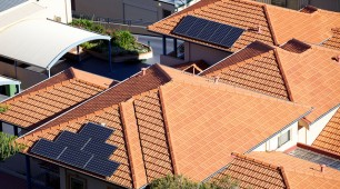 'Sun Tax' For Solar Homes Proposed By Synergy