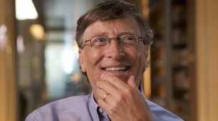 Bill Gates commits to investing $1b into renewable initiatives
